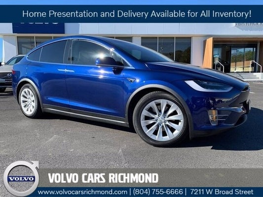2018 tesla model x 100d richmond va mechanicsville midlothian short pump virginia 5yjxcde20jf140835 haley chrysler dodge jeep ram
